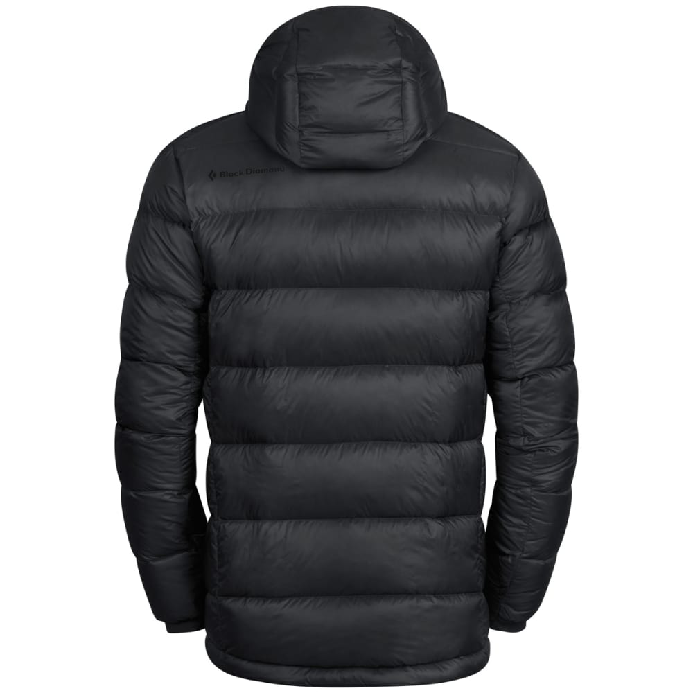 BLACK DIAMOND Men's Cold Forge Parka - SLATE