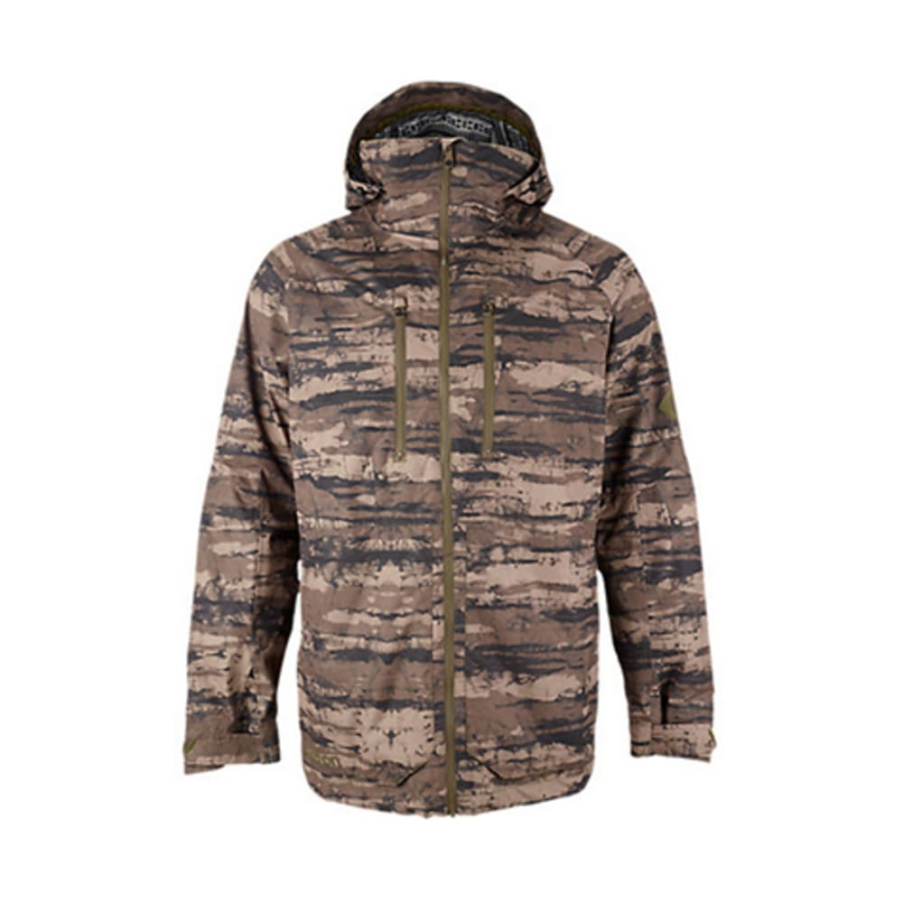 Burton Warren Jacket