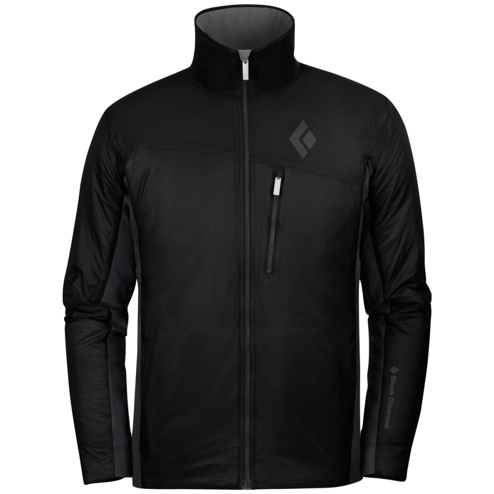 BLACK  DIAMOND Men's Access Hybrid Jacket - BLACK