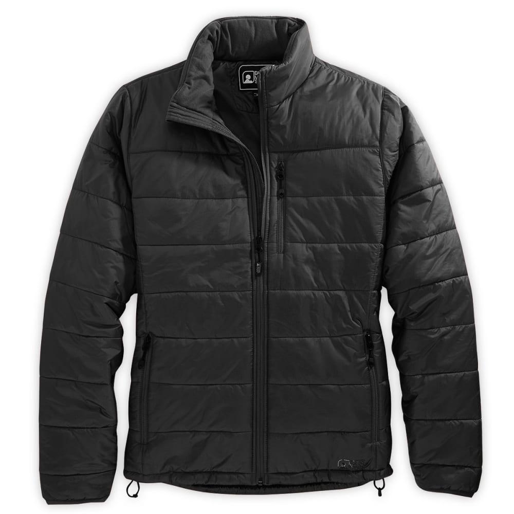 EMS® Men's Mercury Insulator Jacket - JET BLACK