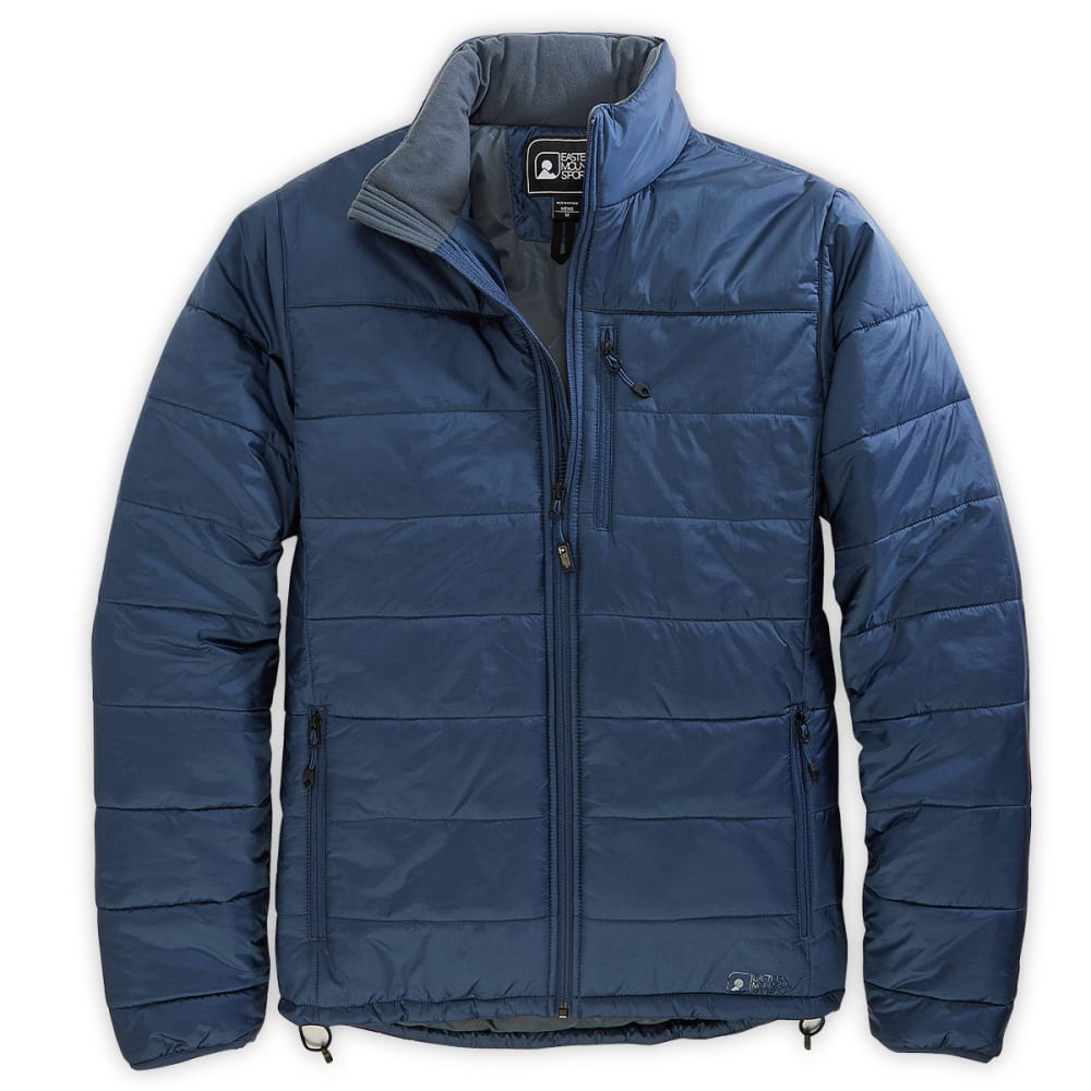 EMS® Men's Mercury Insulator Jacket  - DARK DENIM