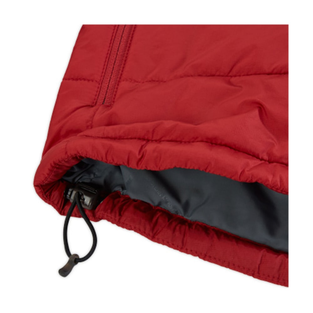 EMS® Men's Mercury Insulator Jacket  - CHILI PEPPER