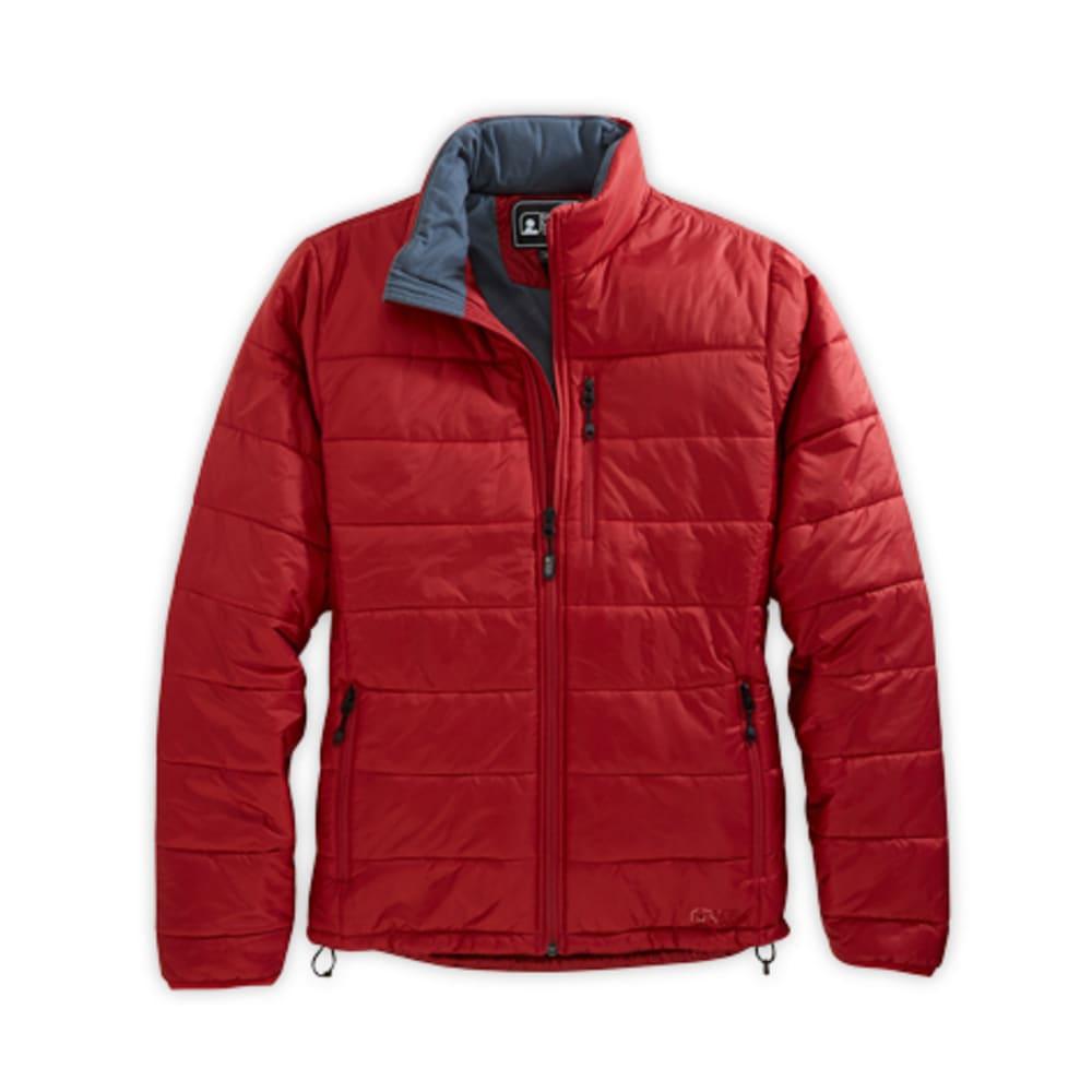 EMS® Men's Mercury Insulator Jacket - CHILI PEPPER