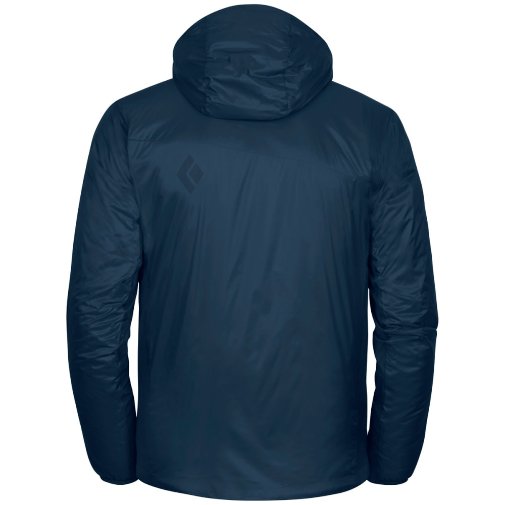BLACK DIAMOND Men's Access LT Hoodie - AZURITE