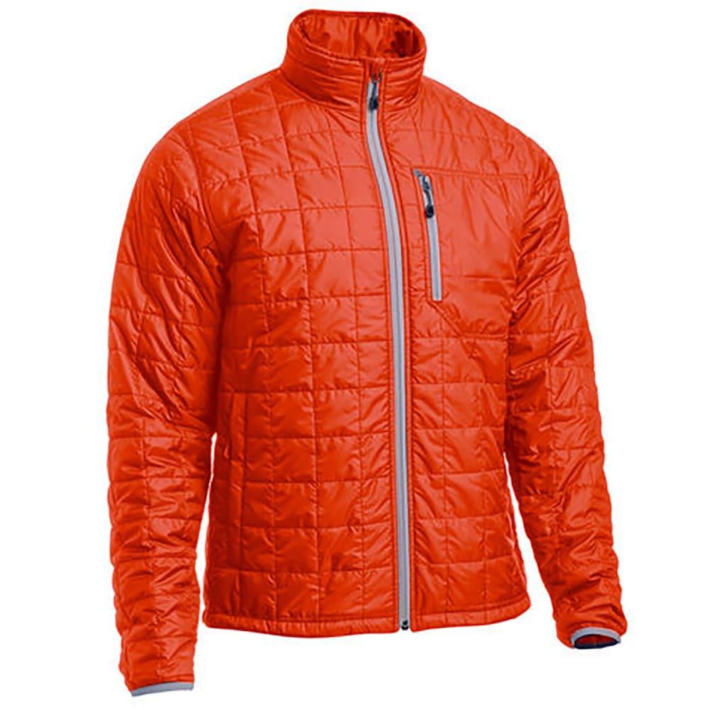 3fa4557f9fec EMS Men  39 s Prima Pack Insulator Jacket - ROOIBOS TEA