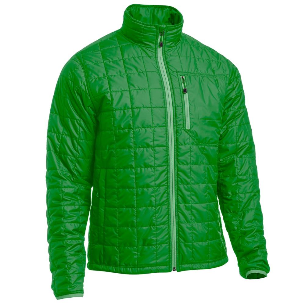 EMS® Men's Prima Pack Insulator Jacket - MED. GREEN