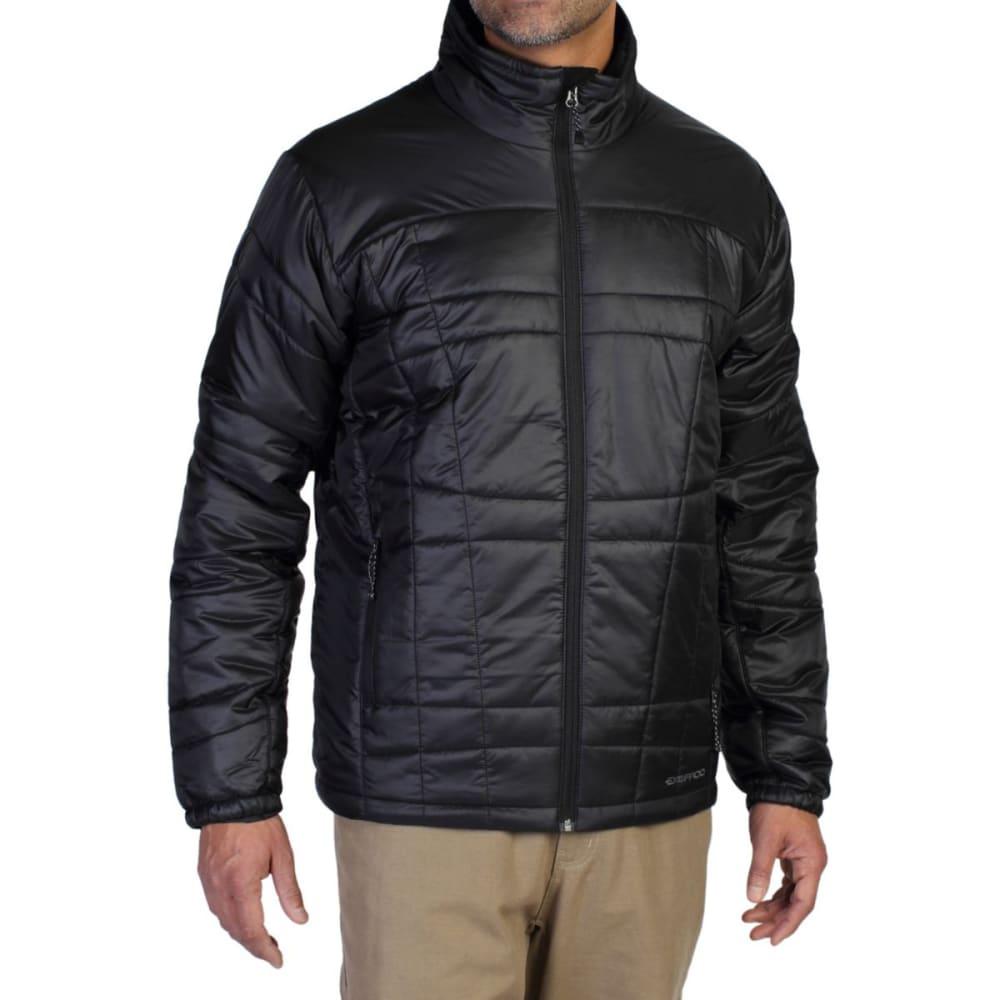 EXOFFICIO Men's Storm Logic® Jacket - BLACK