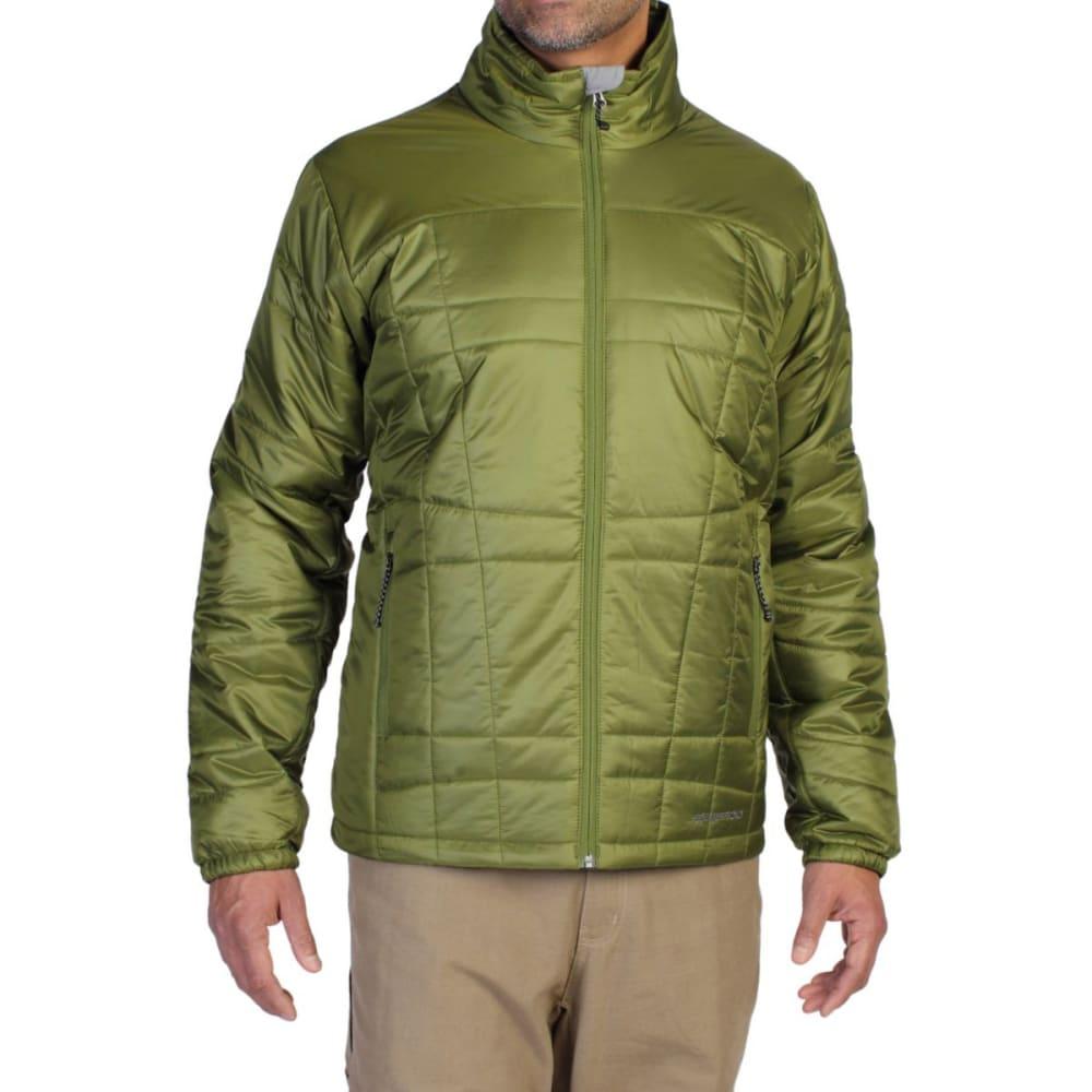 EXOFFICIO Men's Storm Logic® Jacket - MEADOW GREEN