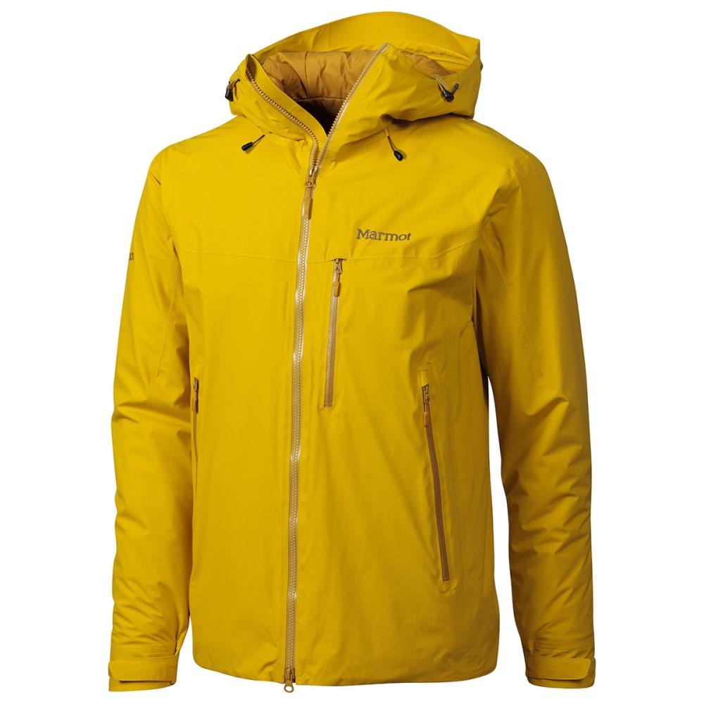 MARMOT Men's Headwall Jacket - YELLOW