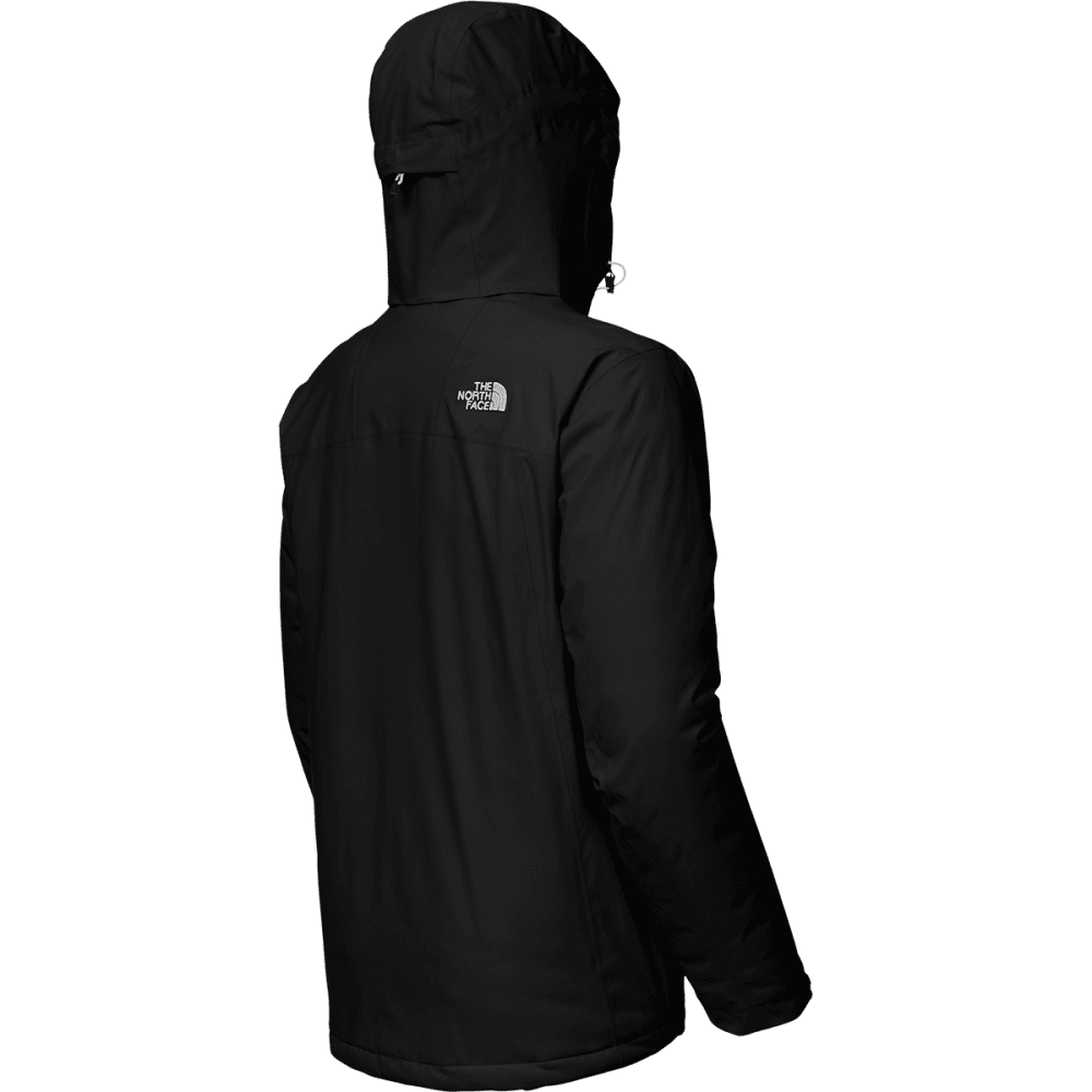 THE NORTH FACE Men's Plasma Thermoball™ Jacket - TNF BLACK