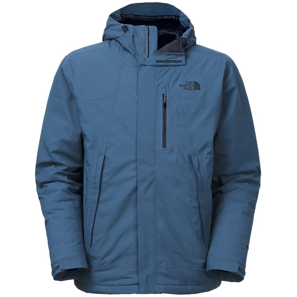 THE NORTH FACE Men's Plasma Thermoball™ Jacket - SHADY BLJE