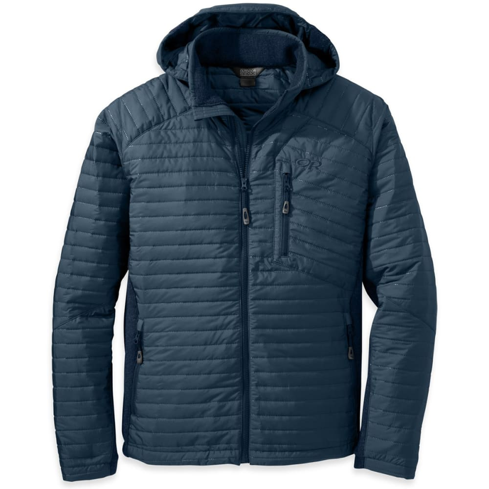 OUTDOOR RESEARCH Men's Vindo Hoody™ - INDIGO