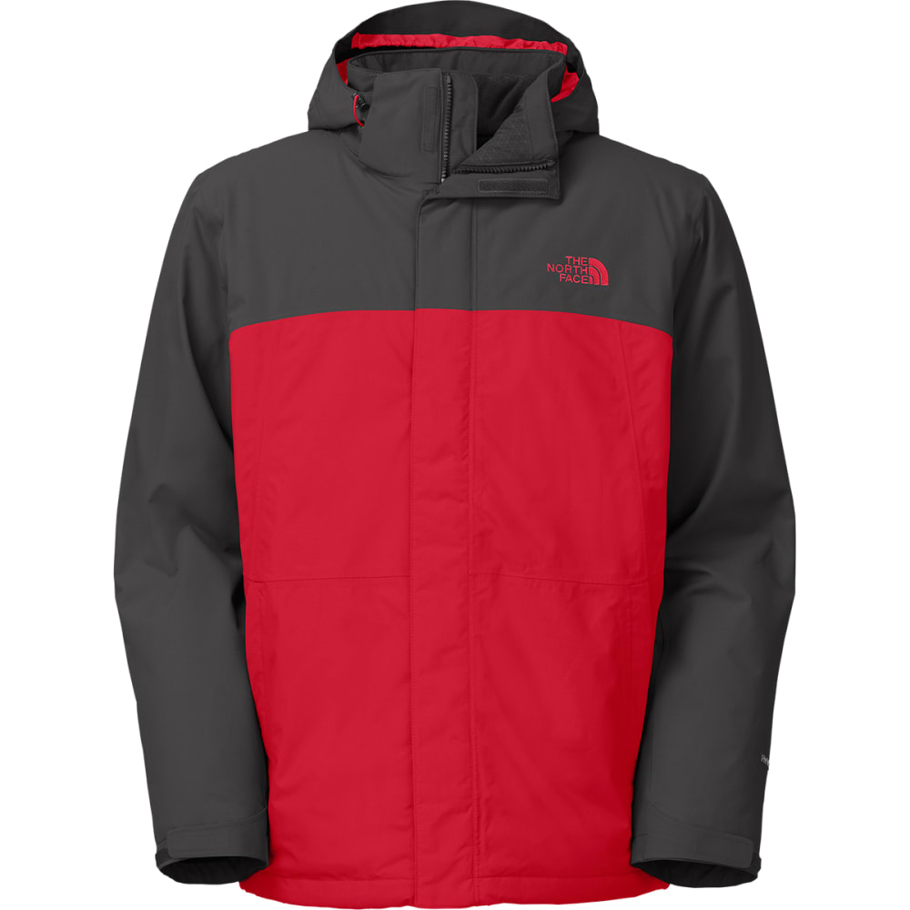 df7528d658522 THE NORTH FACE Men  39 s Inlux Insulated Jacket ...