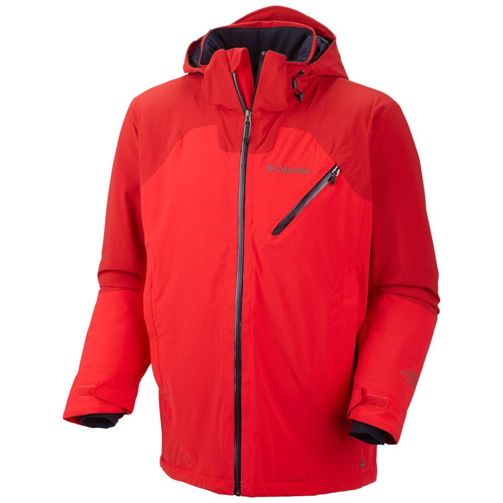 COLUMBIA Men's Wildcard III Jacket