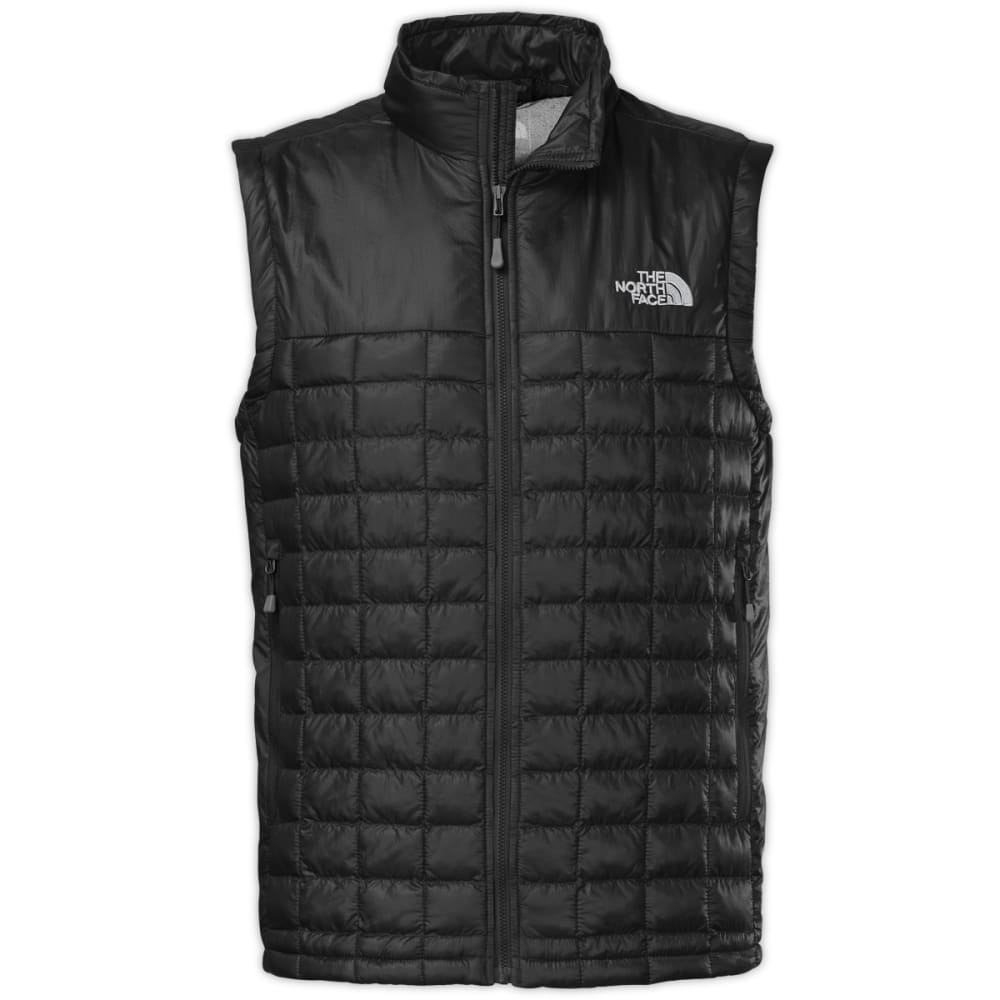the north face men s thermoball remix vest rh ems com