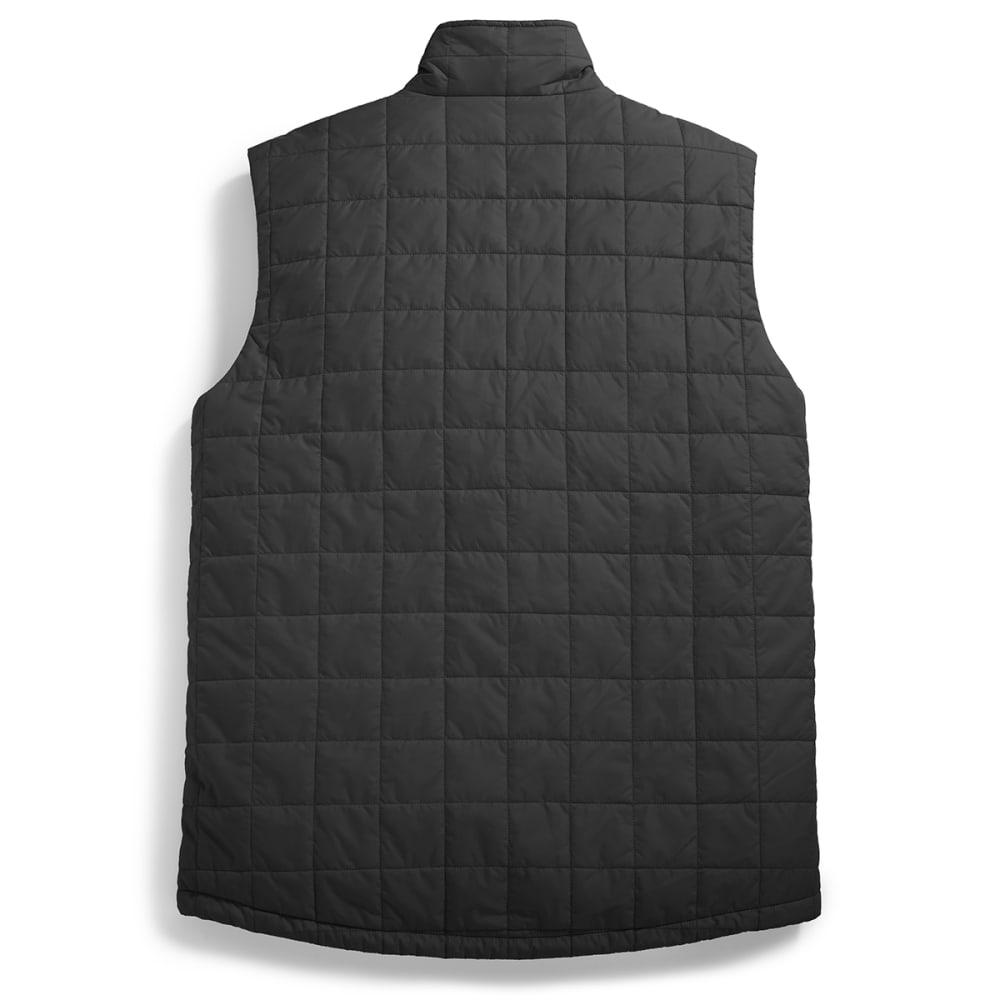 EMS® Men's Prima Pack Insulator Vest - JET BLACK
