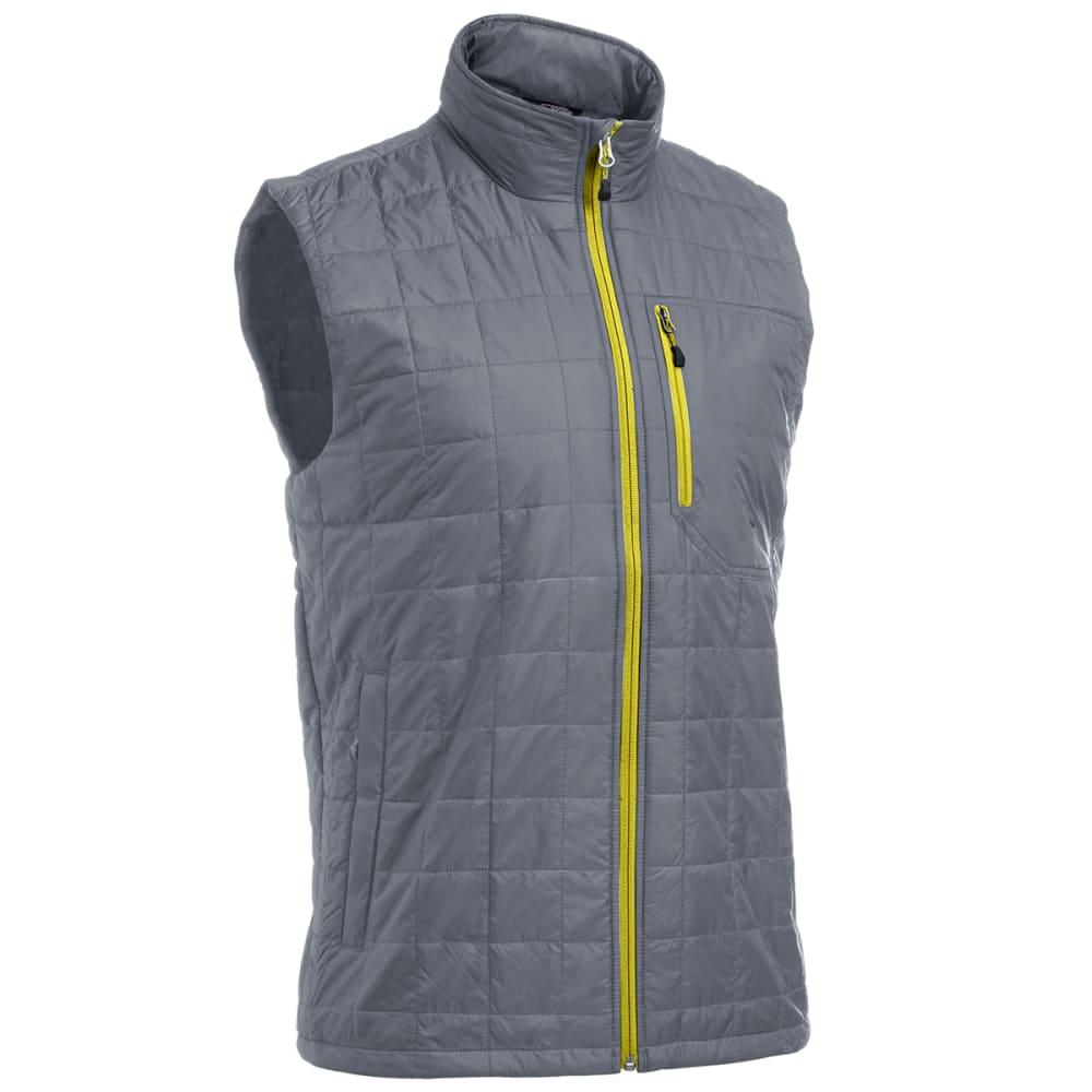 EMS® Men's Prima Pack Insulator Vest - NEUTRAL GREY