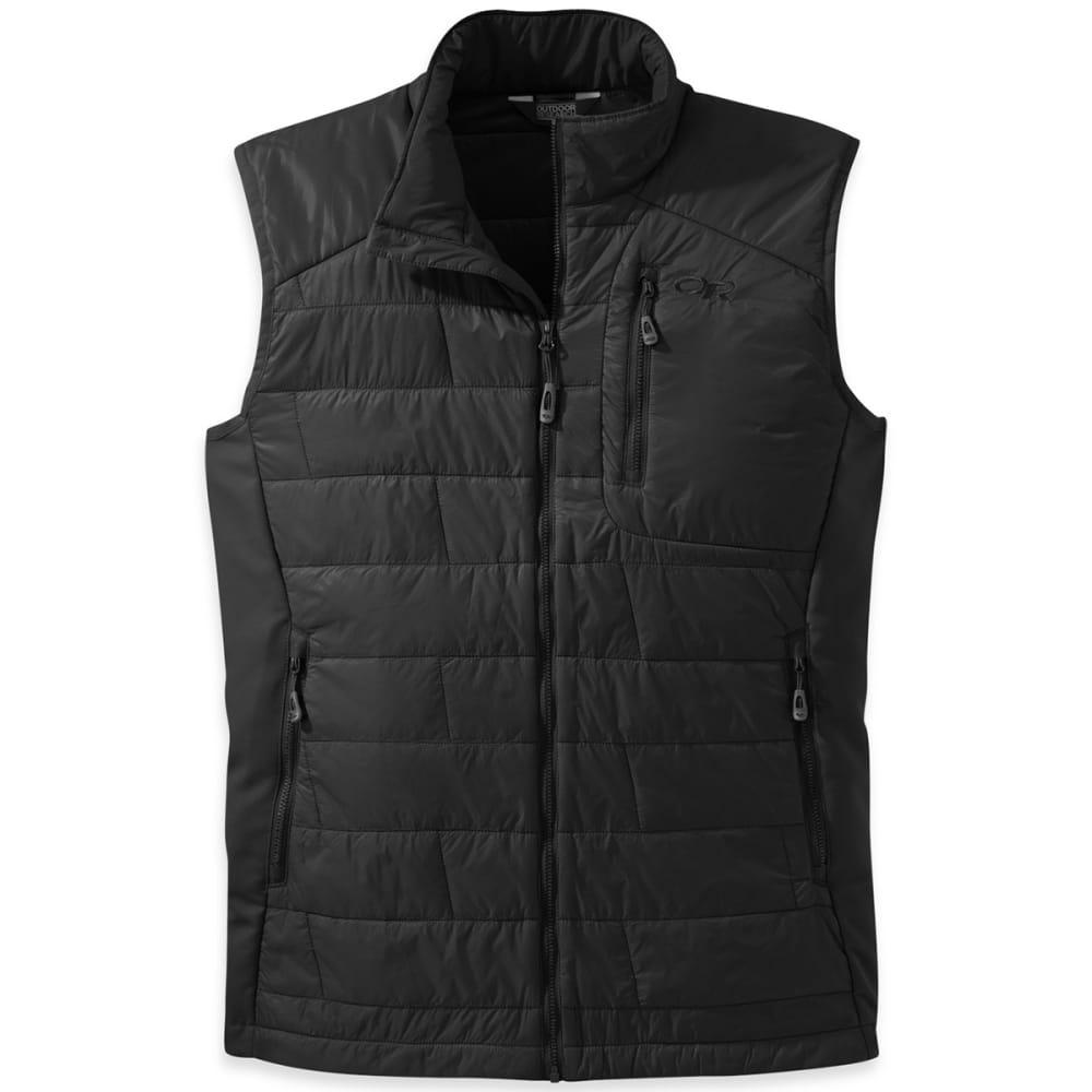 OUTDOOR RESEARCH Men's Cathode Vest - BLACK