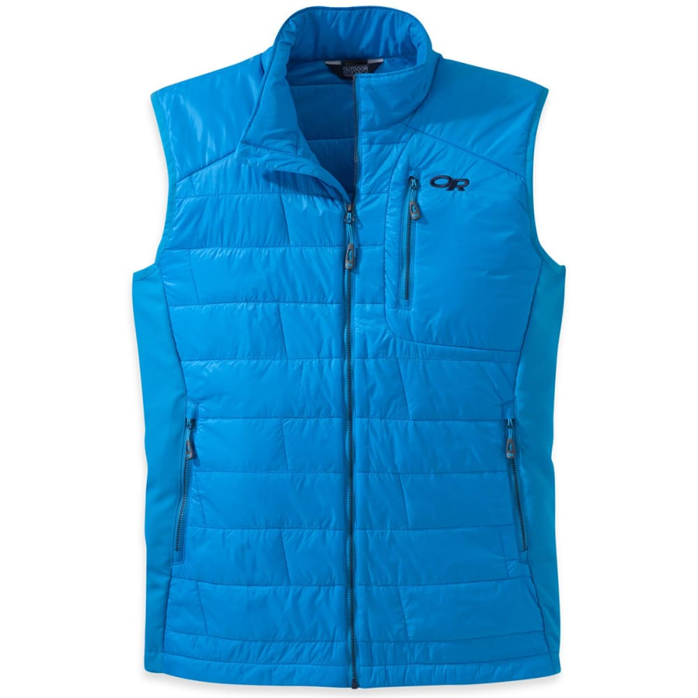 OUTDOOR RESEARCH Men's Cathode Vest - HYDRO