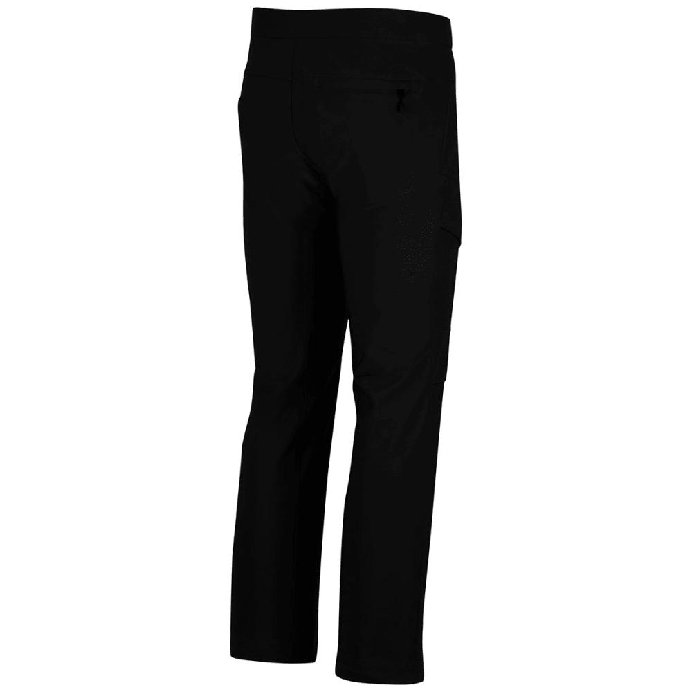 BLACK DIAMOND Men's B.D.V. Pants - BLACK