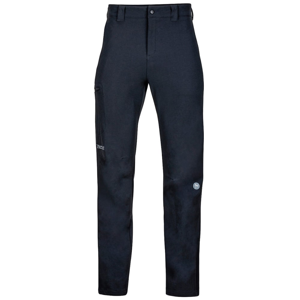 MARMOT Men's Scree Pants - 001-BLACK