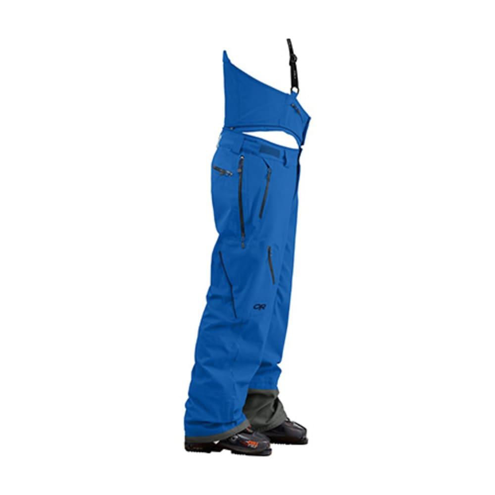 OUTDOOR RESEARCH Men's Vanguard Pants - GLACIER
