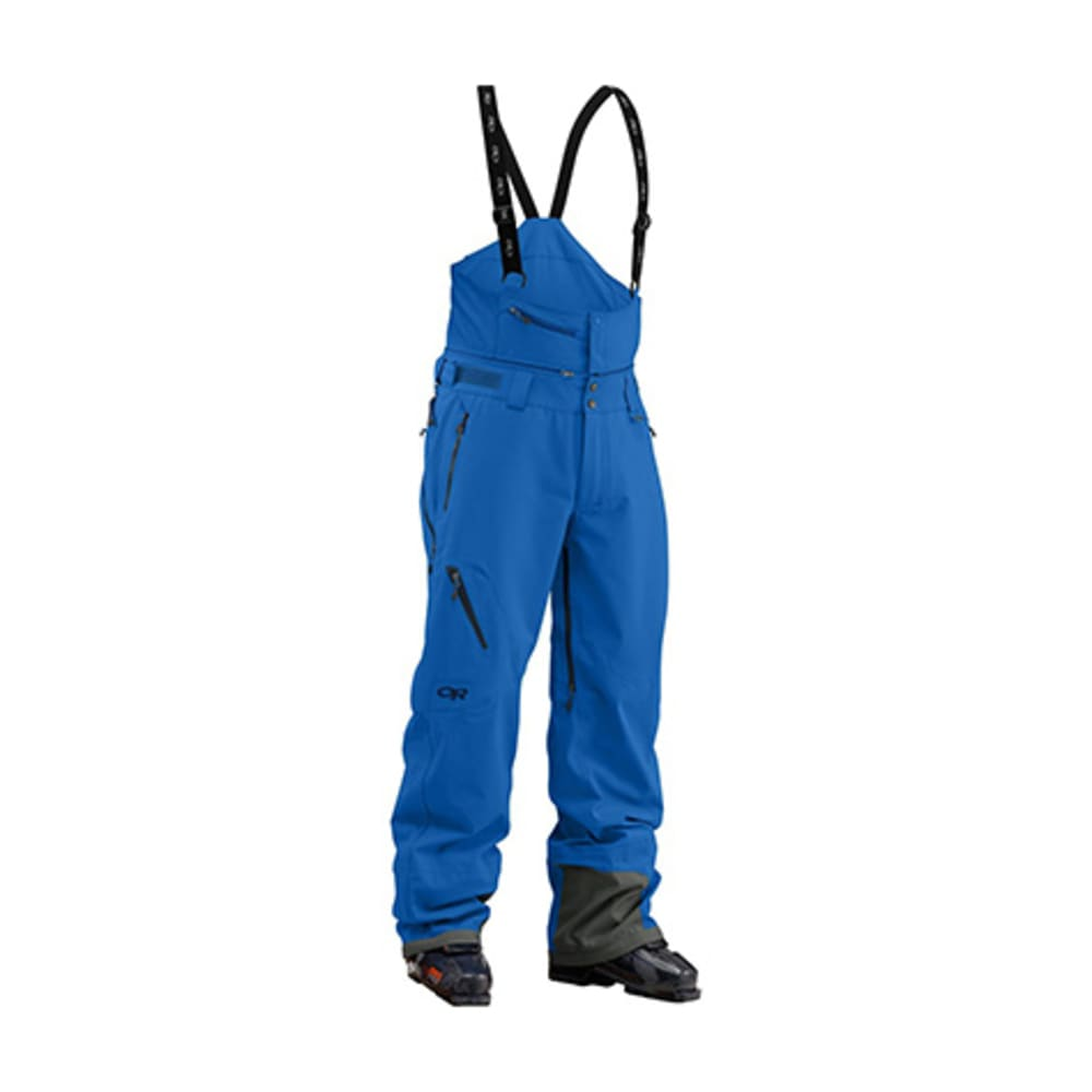 OUTDOOR RESEARCH Men's Vanguard Pants - GLACIER