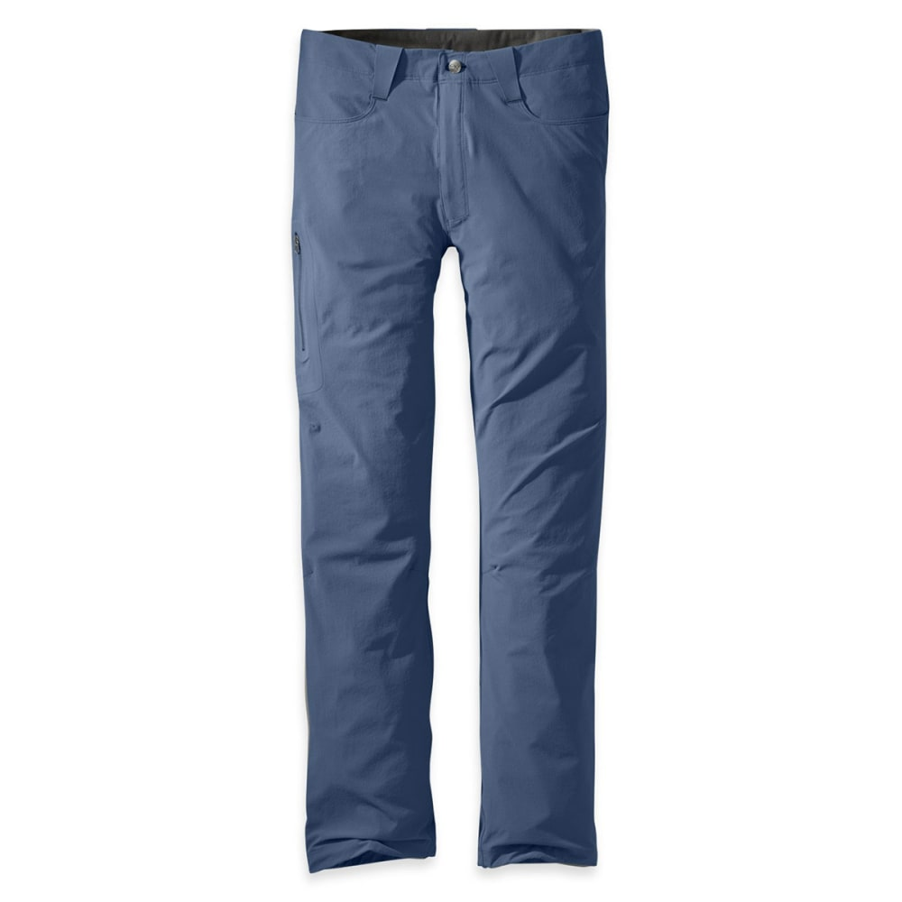 OUTDOOR RESEARCH Men's Ferrosi Pants - DUSK