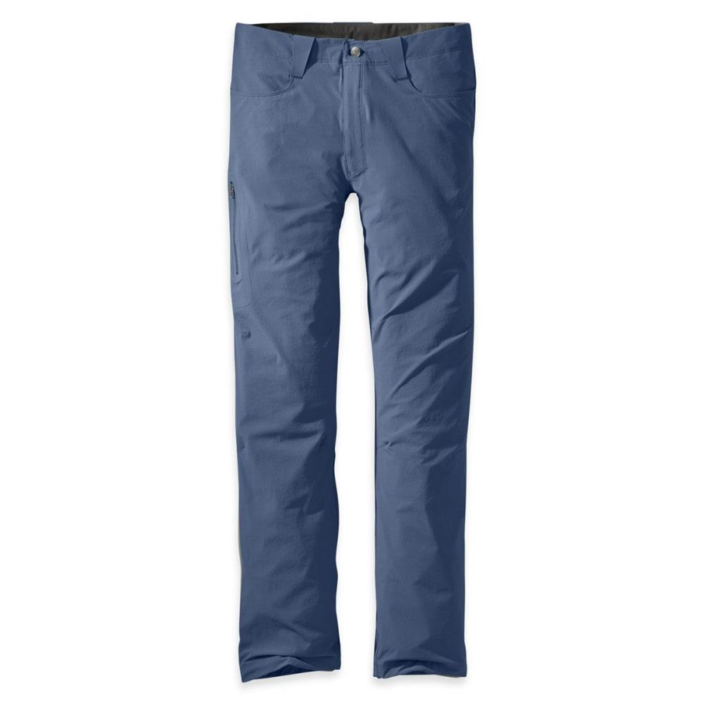 OUTDOOR RESEARCH Men's Ferrosi Pants - DUSK