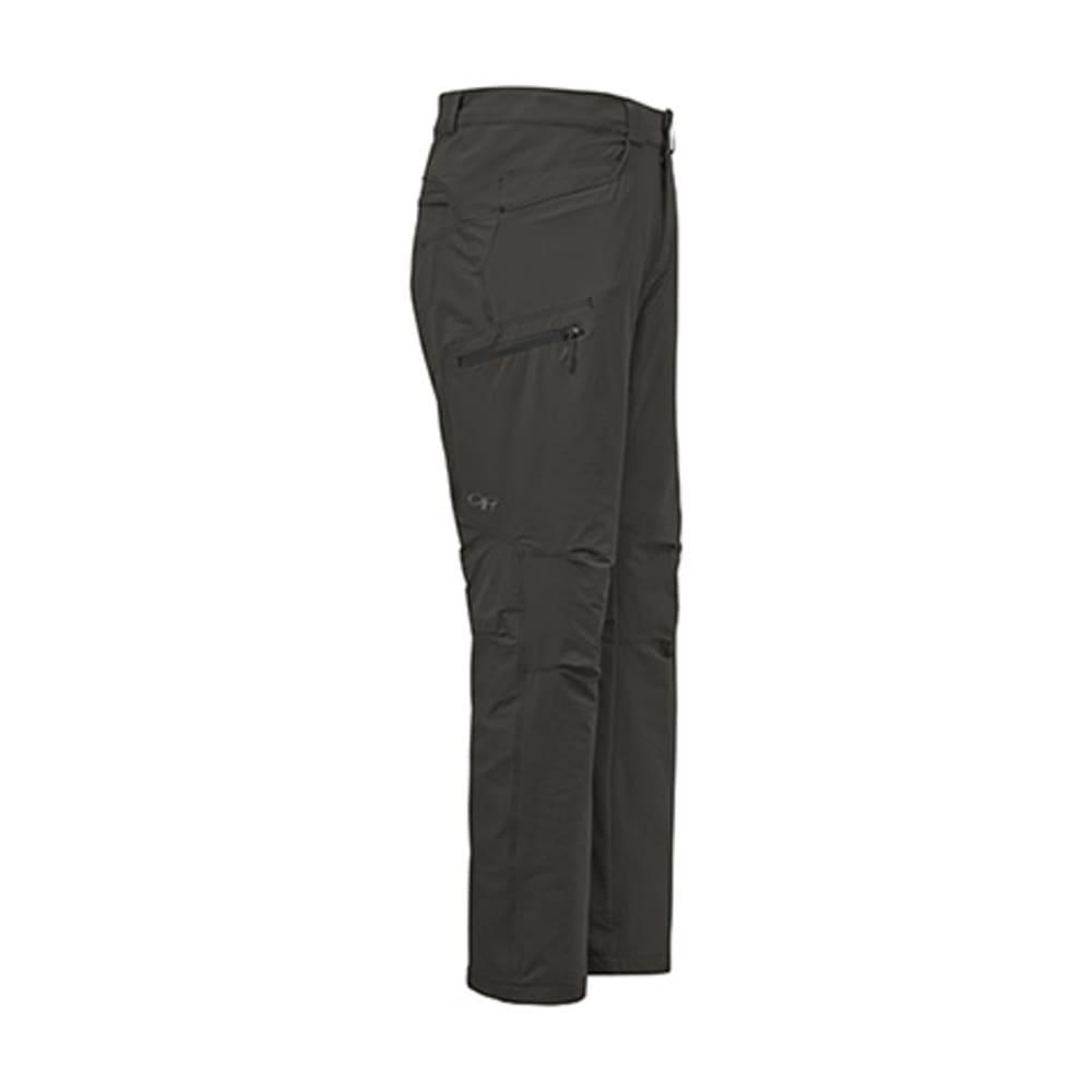 OUTDOOR RESEARCH Men's Voodoo Pants - CHARCOAL