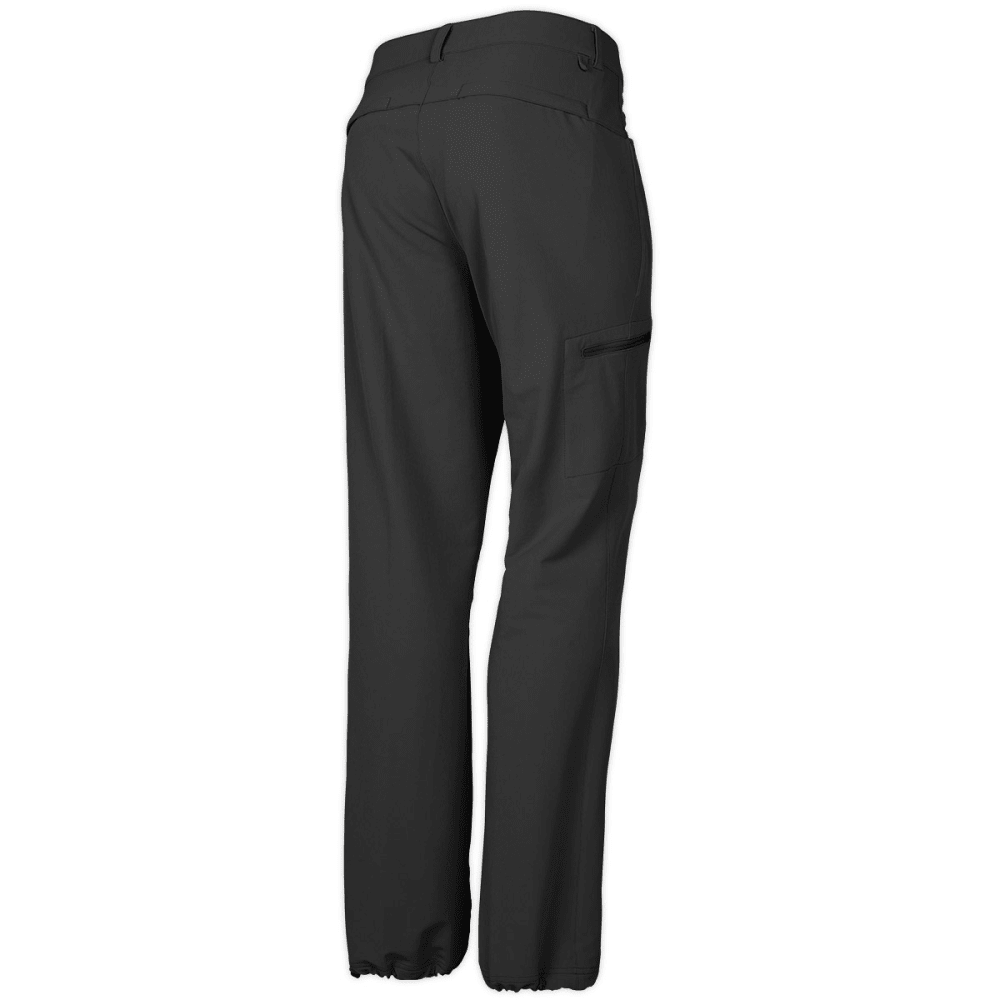 EMS® Men's Pursuit Pants  - JET BLACK