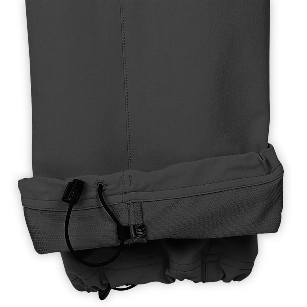 EMS® Men's Pursuit Pants - JET BLACK