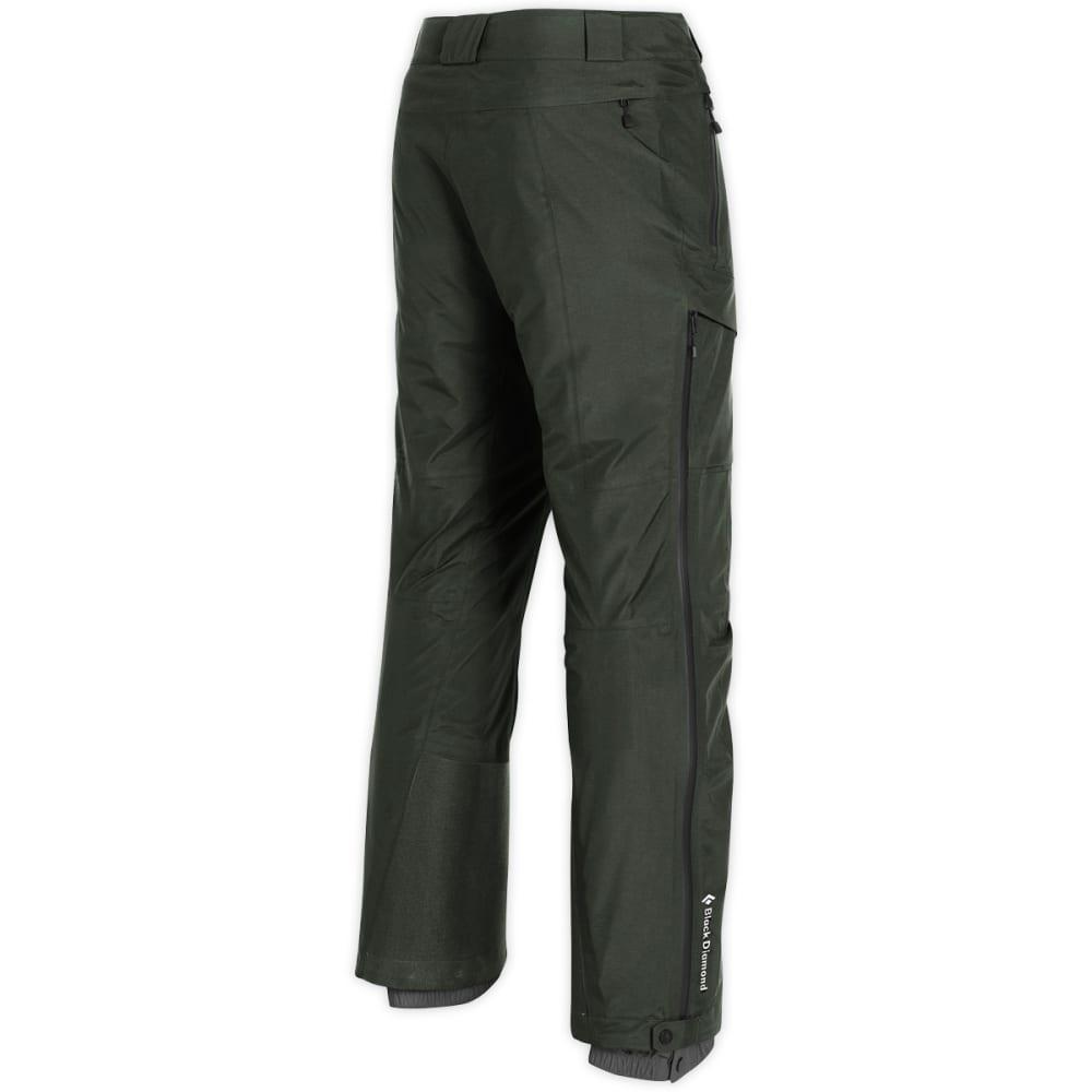 BLACK DIAMOND Men's Gore-Tex Pro Front Point Pants - TED