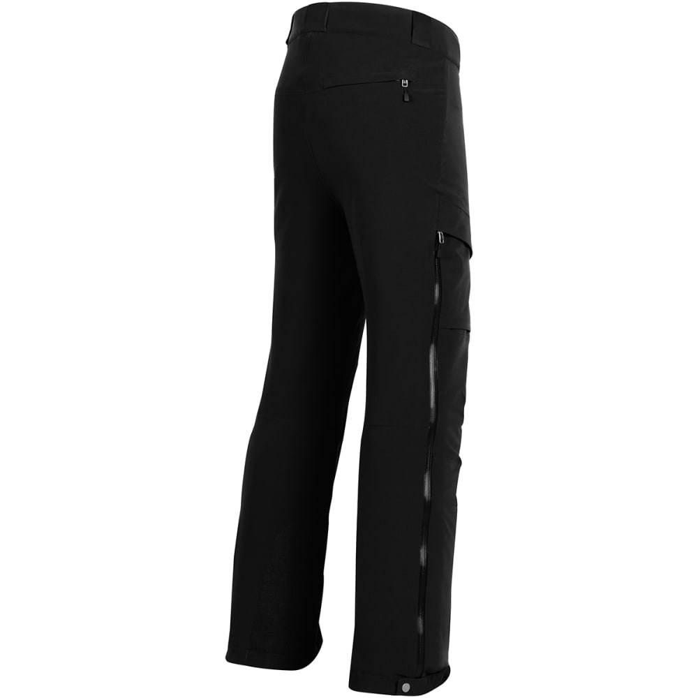 BLACK DIAMOND Men's Induction Pants - BLACK
