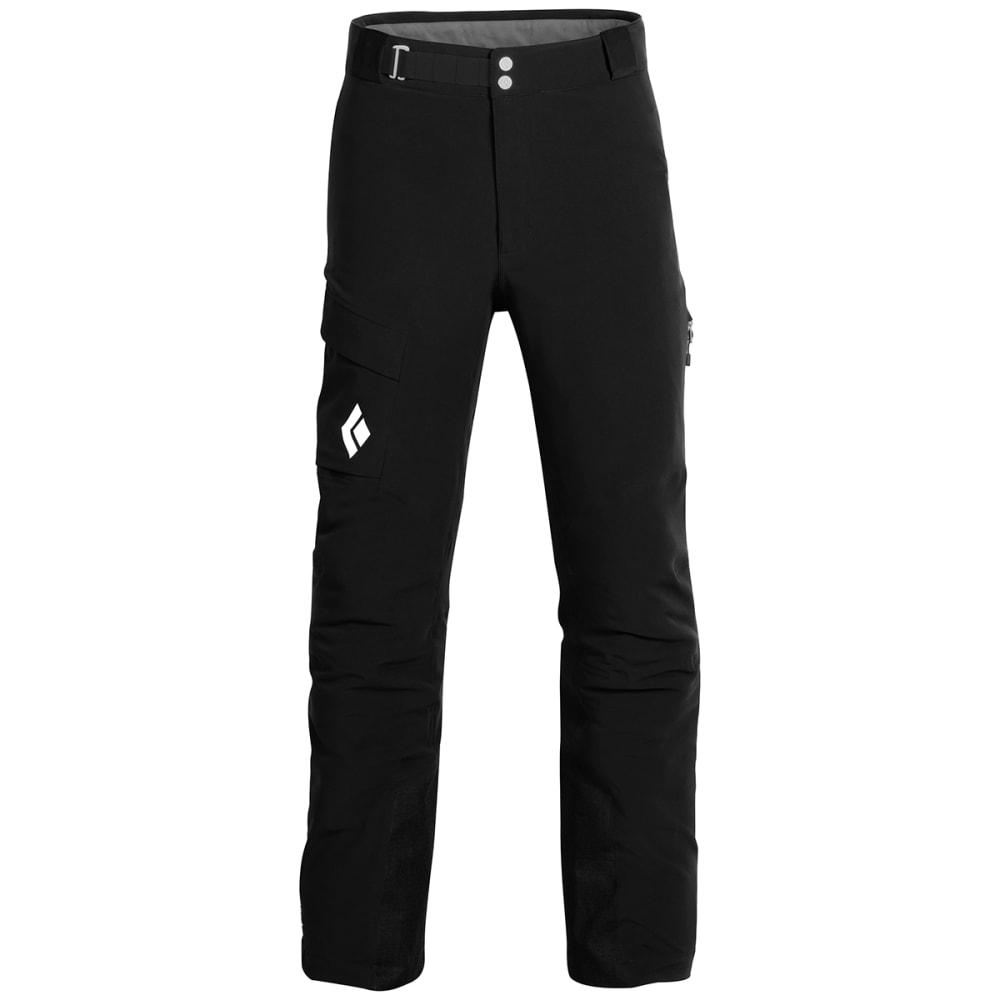 BLACK DIAMOND Men's Induction Pants - BLACK