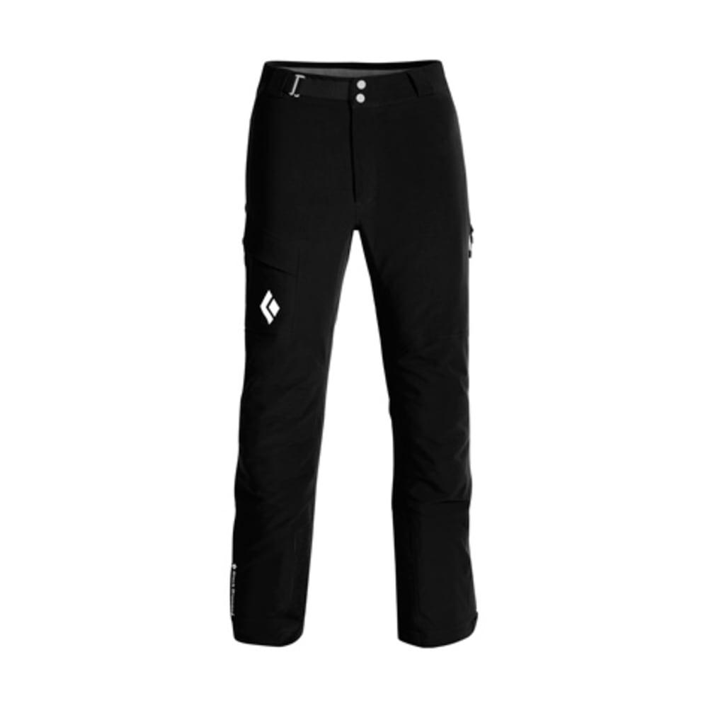 BLACK DIAMOND Men's Dawn Patrol Pants - BLACK