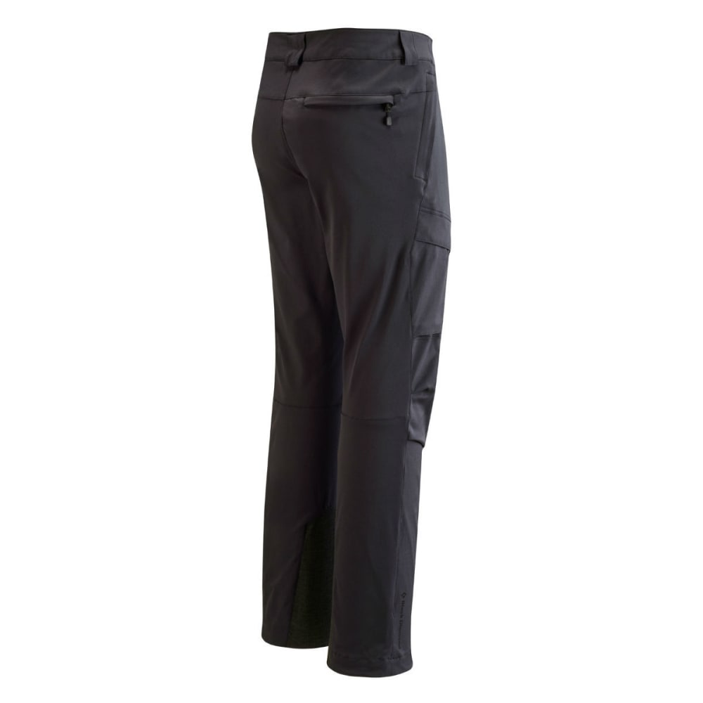 BLACK DIAMOND Men's Dawn Patrol Pants - SMOKE