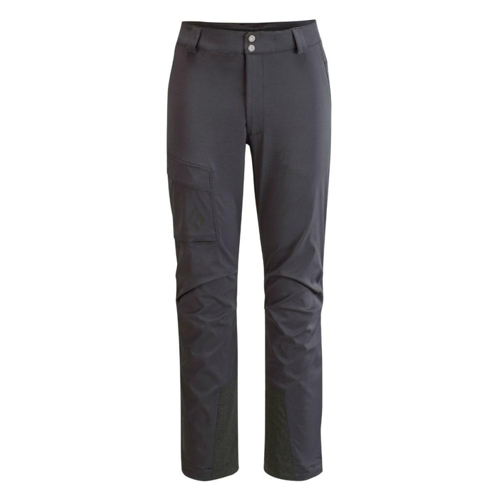 BLACK DIAMOND Men's Dawn Patrol Pants - SMOKE