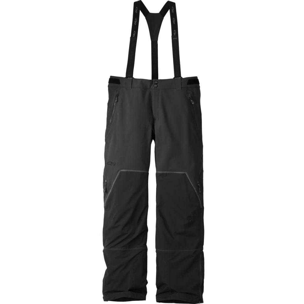 OUTDOOR RESEARCH Men's Trailbreaker Pants - BLACK