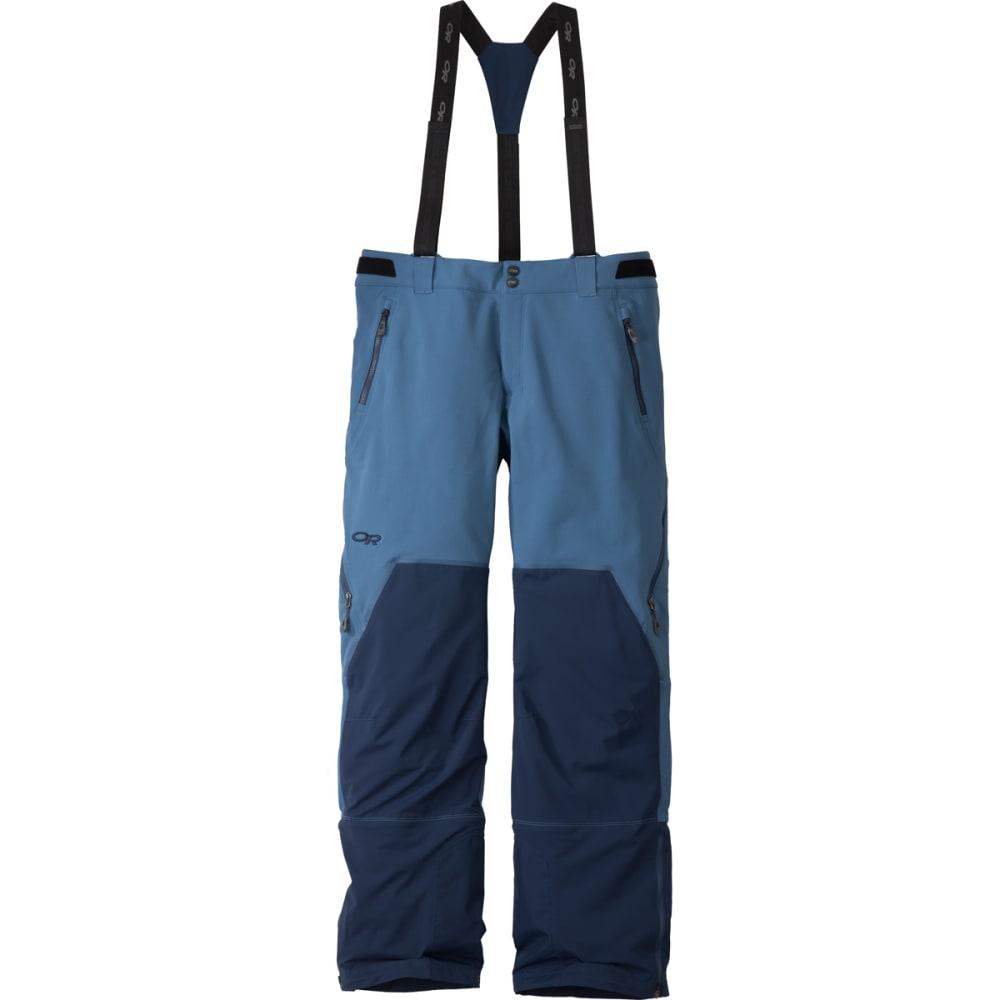 OUTDOOR RESEARCH Men's Trailbreaker Pants - DUSK/NIGHT