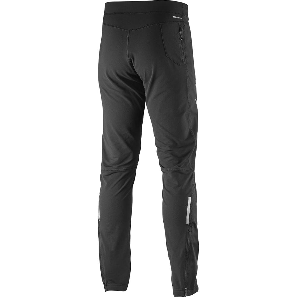 SALOMON Men's Equipe Softshell Pants