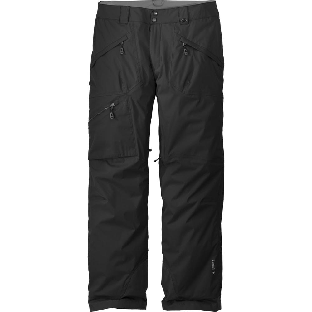 OUTDOOR RESEARCH Men's Igneo Pants - BLACK