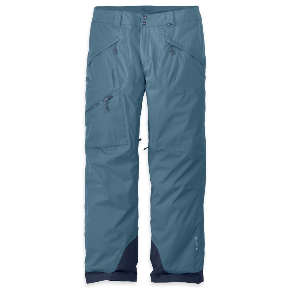 OUTDOOR RESEARCH Men's Igneo Pants - VINTAGE