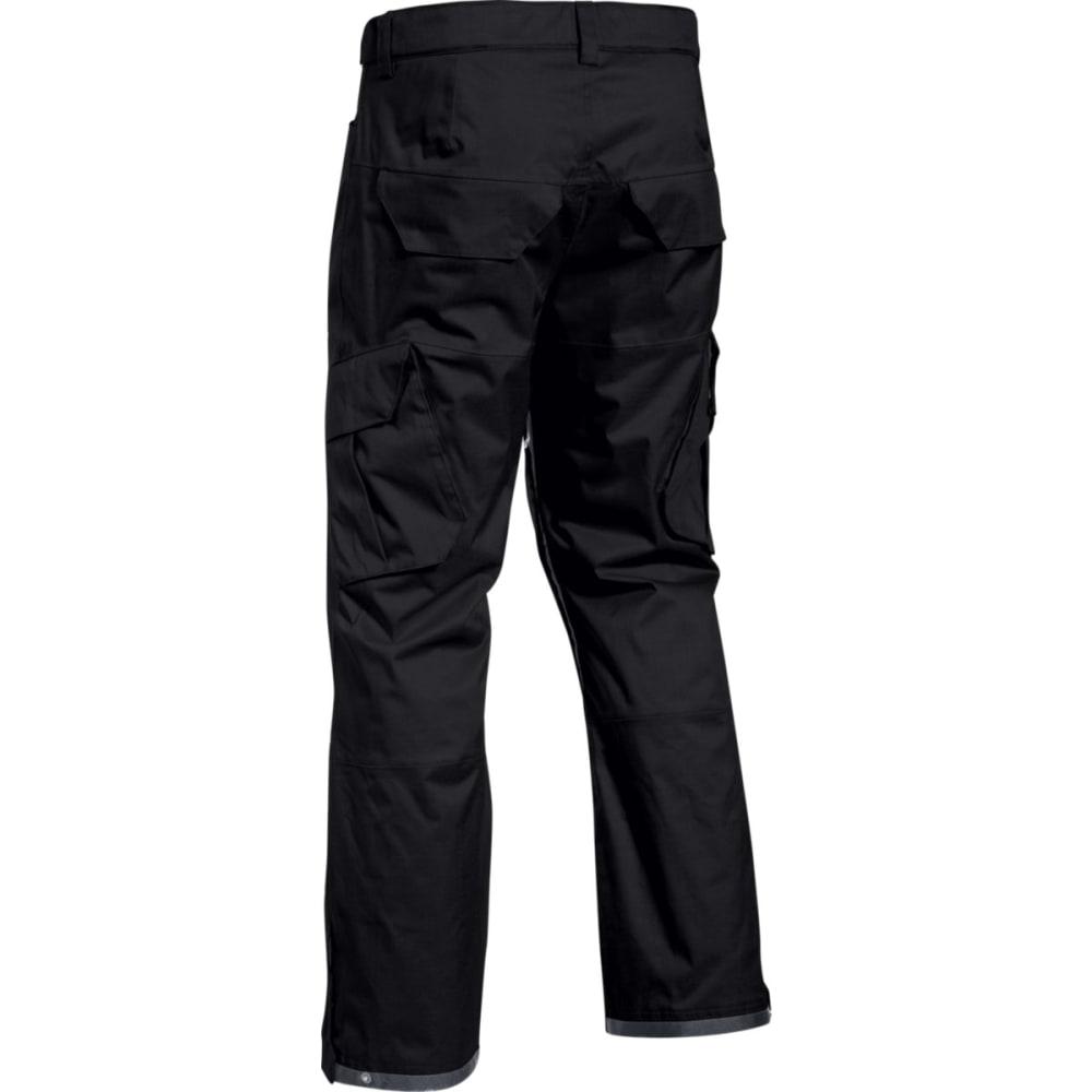 fc7fd2571dda UNDER ARMOUR Men  39 s ColdGear Infrared Snocone Pants - BLACK