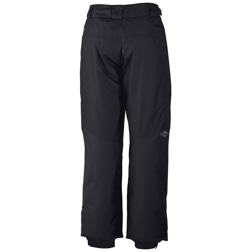 COLUMBIA SPORTSWEAR Men's Bugaboo II Pants - 011-BLACK