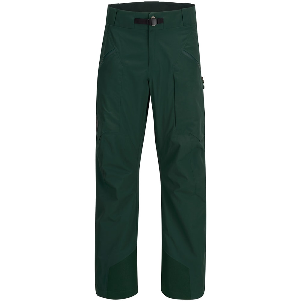 BLACK DIAMOND Men's Zone Pants - HEMLOCK