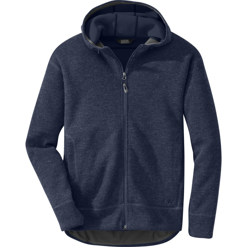 OUTDOOR RESEARCH Men's Exit Hoodie - 0218-NIGHT
