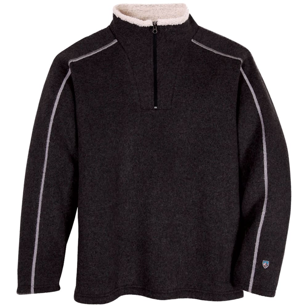 KÜHL Men's Europa Sweater - BK-BLACK