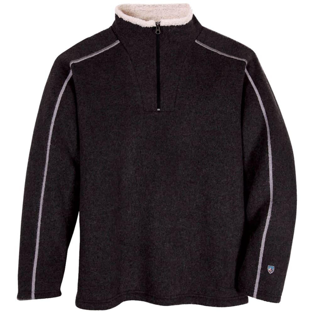 KÜHL Men's Europa Sweater - BK-BLACK