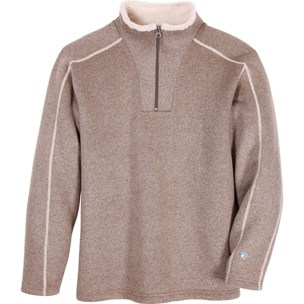 KÜHL Men's Europa Sweater  - OT-OATMEAL